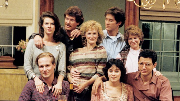 ... kasdan the big chill cast reunites in toronto see more blue sky movies
