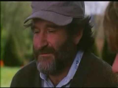 Monologo Will Hunting - genio ribelle - Robin Williams