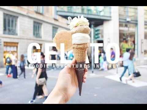 Morano Gelato - Chestnut Hill (Phantom Gourmet) - YouTube