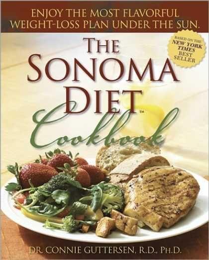 La dieta Sonoma: Una dieta con un carattere mediterraneo!