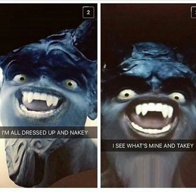 Panic! At The Disco - Emperor's New Clothes Snap Chat