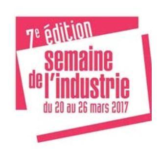 #MarqueFrançaise : Semaine de l'Industrie 2017 : Forums Emploi et Alternance : http://www.allize-plasturgie.org/article/formation/formation-initiale-/semaine-de-lindustrie-2017--forums-emploi-et-alternance