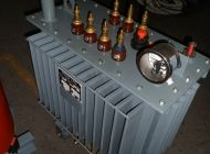 OTDS supplies power transformers and electrical transformers for a wide range of industrial applications. Innovative step up and step down transformer designs