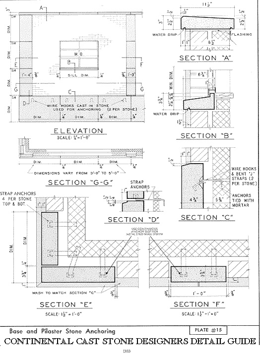 71 best architecture detail drawings images on Pinterest