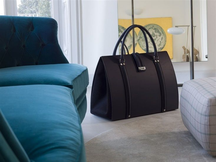 Modà - Modacollection - Birkbag | Exclusive edition dressed in Loro Piana Interiors cashmere