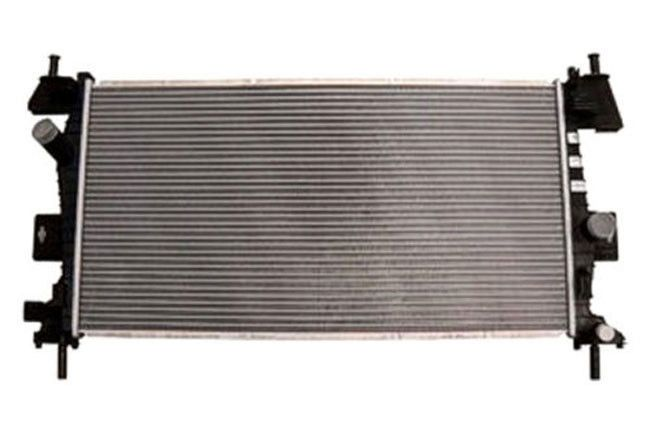New Radiator Without Turbo Fits Ford Focus 4cyl 2 0l Engine