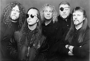 the band kansas