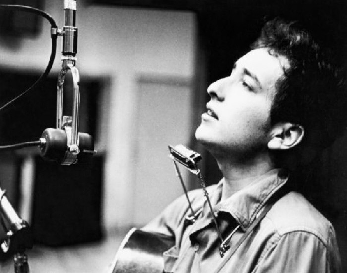 24 maggio. Bob Dylan