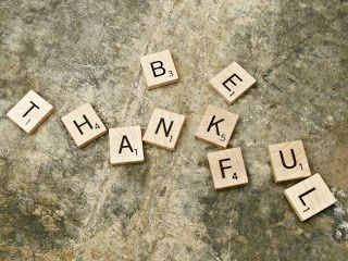 Raising Thankful Kids in a Thankless World - 6 Tips