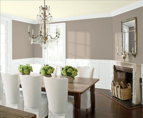 289 best images about paint it on pinterest hale navy for Waynesboro taupe benjamin moore