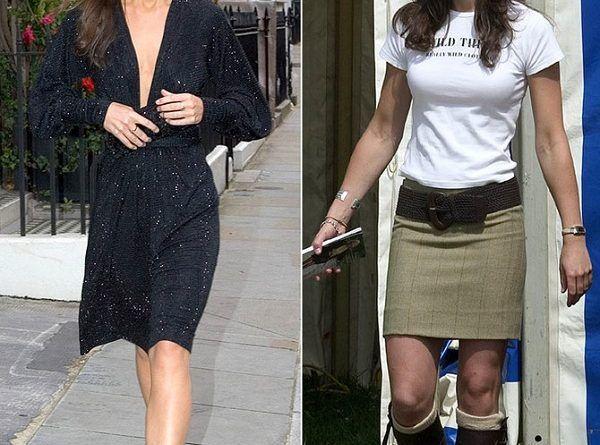 Kate-Middleton-Diät: Wie die Herzogin 7 Kilo abnahm