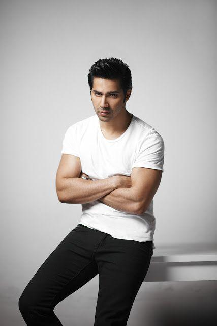 Bollywood, Tollywood & Más: Varun for dharma prod photography Abhay Singh
