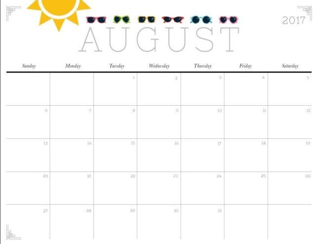 Best Calendars Images On   Free Printables Printable