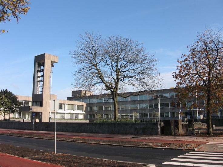 Gemeentehuis Bussum