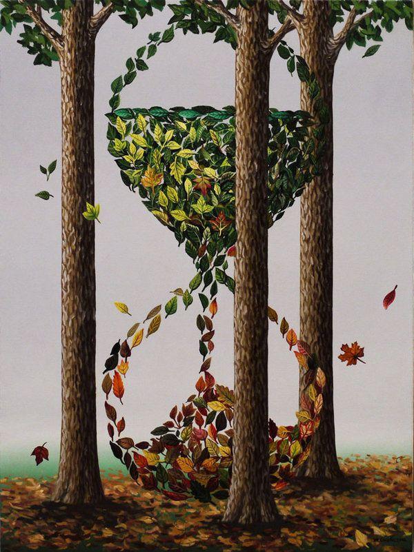 the last paradox - mihai82000 #ART #NATURE
