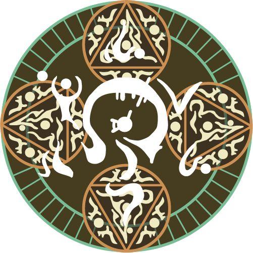 Защитный Символ