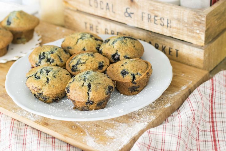 #baked #bakery #baking #berry #blueberry #blueberry muffin #bread #cake #close up #cupcake #delicious #dessert #food #homemade #muffins #pastry #plate #still life #sweet #table #tasty #wooden #royalty free images