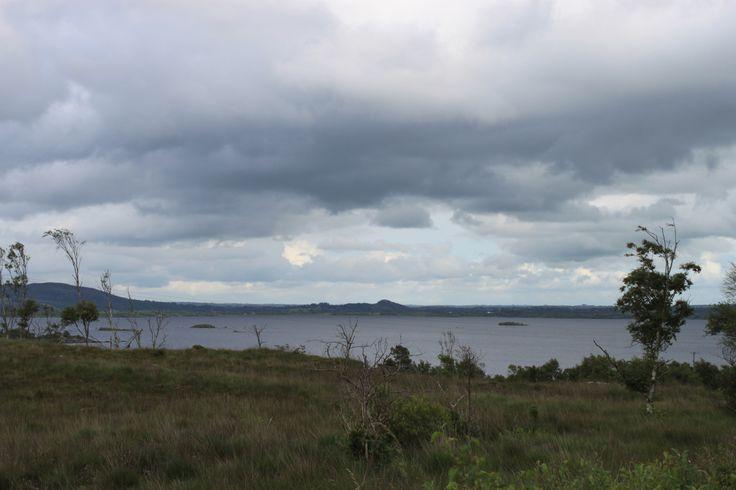 Moody Lough Cullin, Mayo.