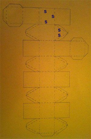 Origami Herrnhuter Stern Anleitung   My blog