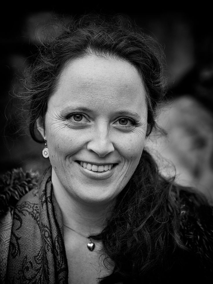 Camilla Kolstad Danielsen. For Humanist forlag.