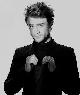 1000+ images about DaNiel RaDClifFe ♡ on Pinterest   Horns ...  Daniel Radcliffe