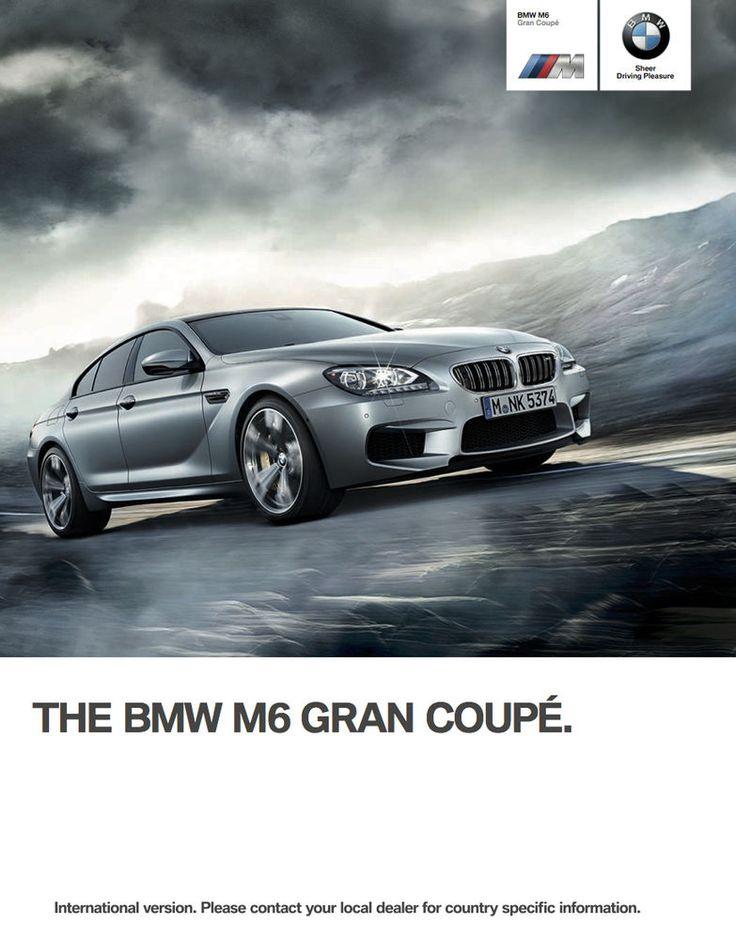 21 best BMW\'s magazines images on Pinterest | Journals, Magazine ...