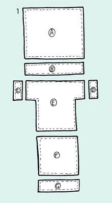sofa cover instructions