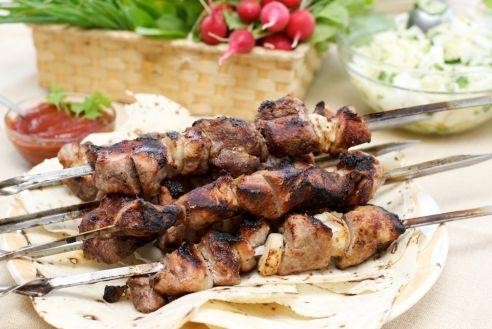 Рецепты для пикника на природе с фото, пошаговое приготовление на Webspoon.ru
