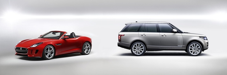 JAGUAR LAND ROVER RECOMMENDS THAT GOVERNMENT PRIORITISE UK INNOVATION AND SKILLS
