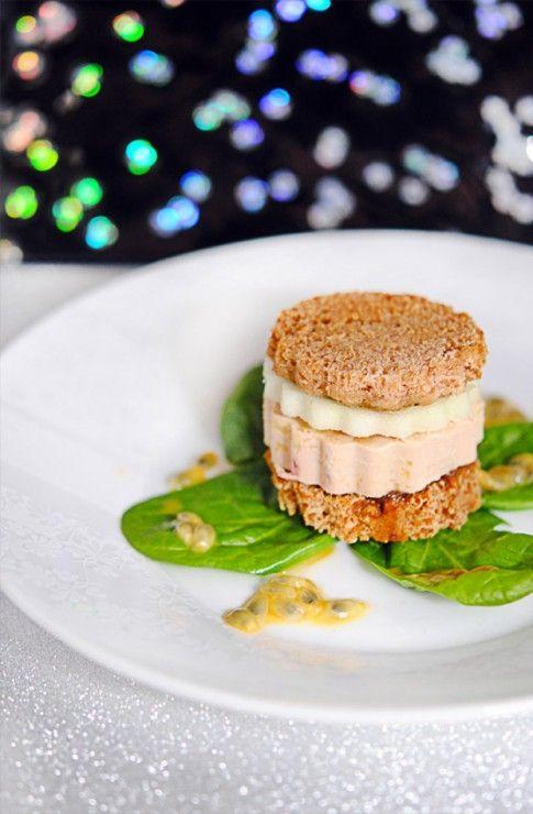 Recette de burger au foie gras | StellA Cuisine !!! Recettes faciles, Recettes pas chères, Recettes rapides