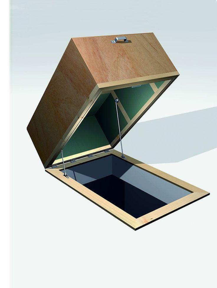 die besten 25 dachbodentreppe ideen auf pinterest bodentreppe bodentreppen und loft. Black Bedroom Furniture Sets. Home Design Ideas
