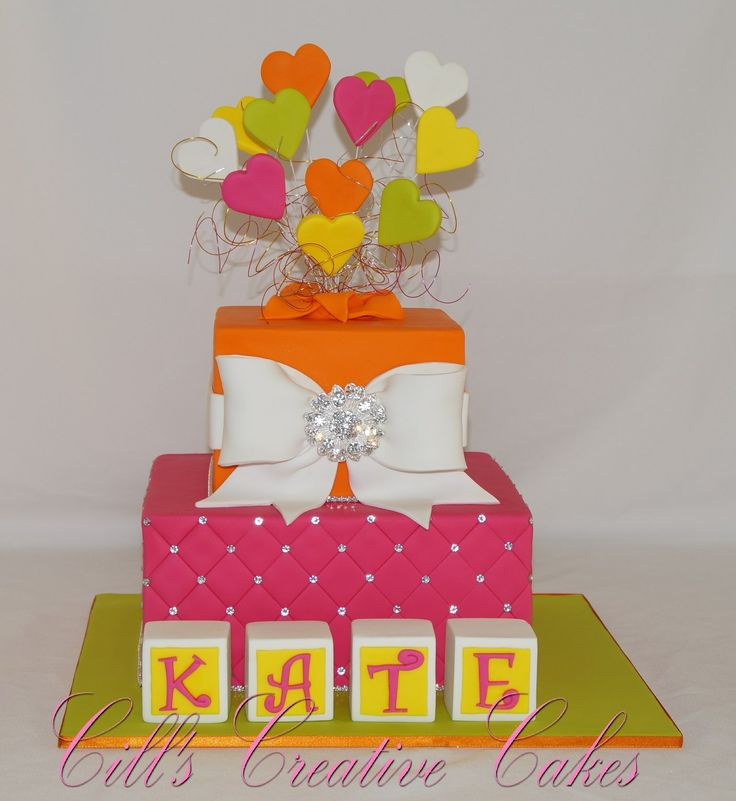 This would be SO cute for my little princess 3rd birthday.