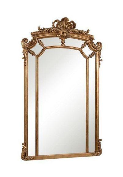 ingrid oversize mirror