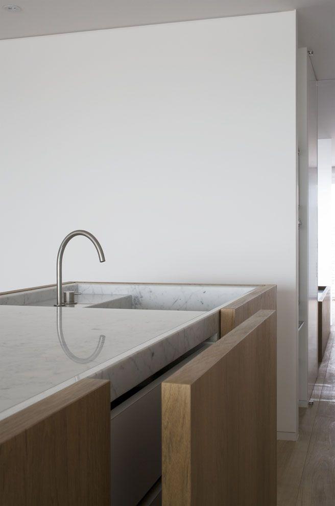 D-M Residence / Vincent Van Duysen