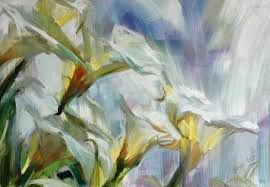 Image result for arum lily