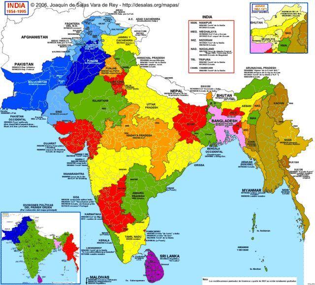 189 best India H images on Pinterest Homeland, Pakistani and - best of world history maps thomas lessman