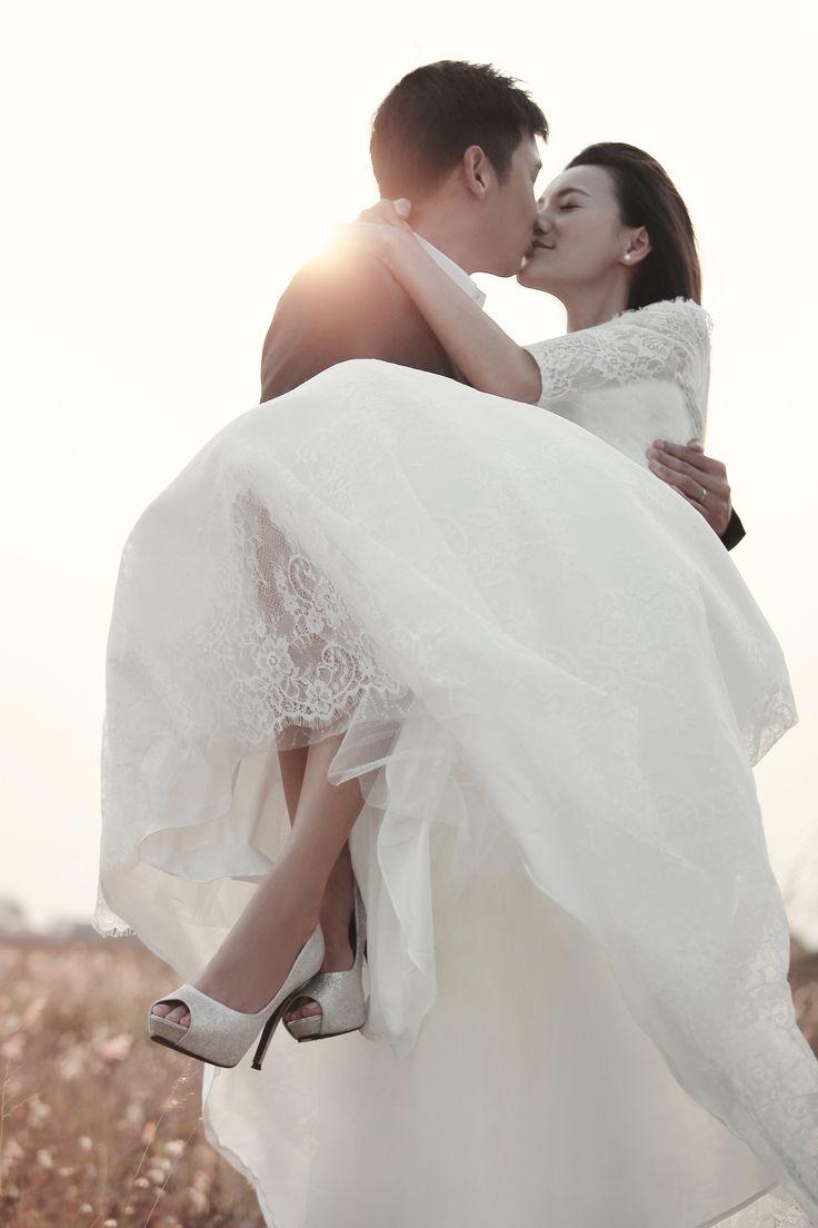 Chris Ling Pre Wedding Shoot Love
