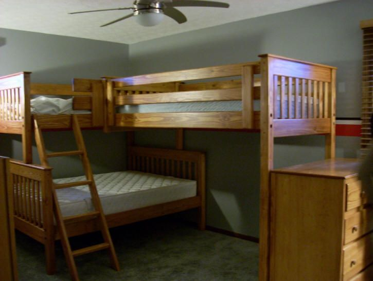 Columbus Cool Bunk Beds Bunk Beds Bunk Bed Plans