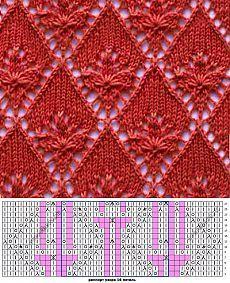 knitting pattern ...♥ Deniz ♥.