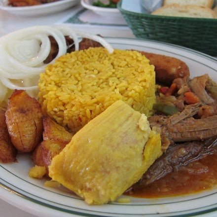 Versailles Restaurant - Caribbean - Satisfy your appetite at Versailles for an Ample portions of classic fare and taste of the Cuban experience today