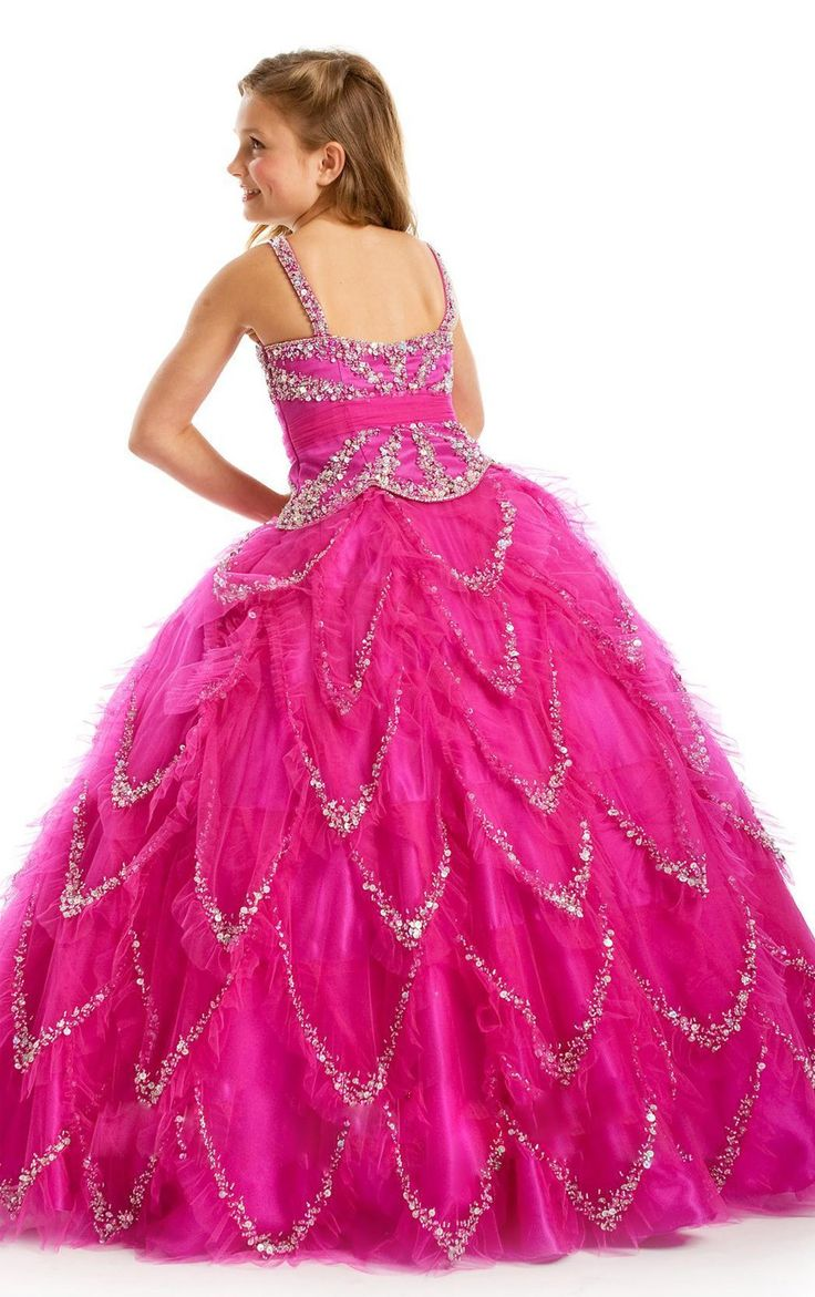 21 best Girls Beauty Contest / Pageant Dress images on Pinterest ...