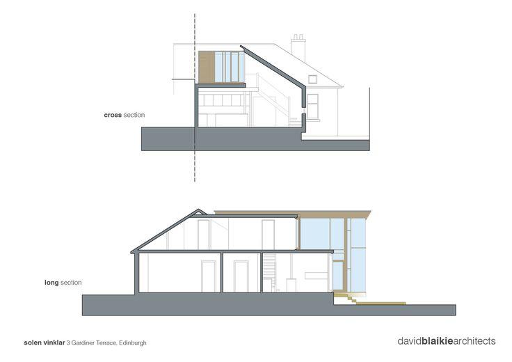 Gallery of Solen Vinklar / David Blaikie Architects - 11