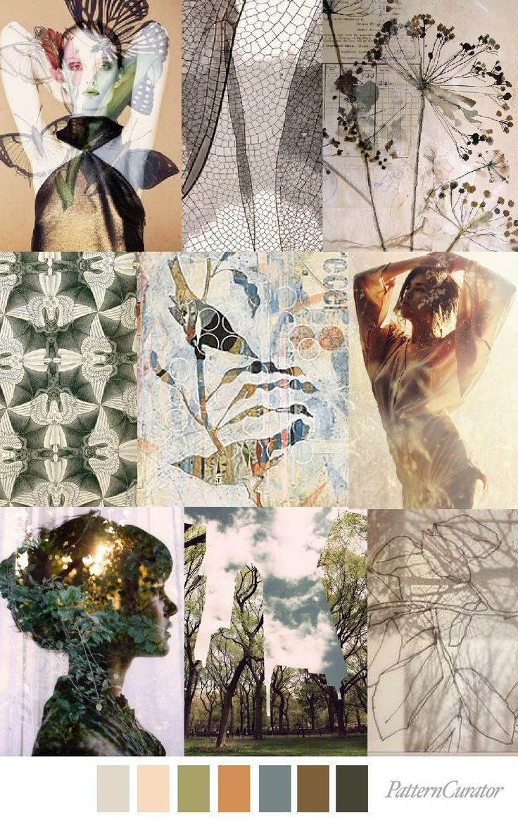 NATURAL ILLUSION | pattern curator | Bloglovin'
