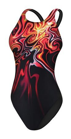 TYR Sports Inc Northern Lights Swimsuit. #SVSports #TYR #Swimsuits