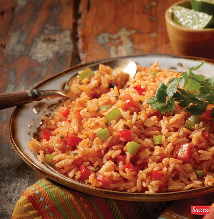 Food Network Mexican Rice Paula Deen