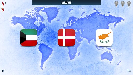 GAME IS COMPLETELY FREE!!! How well do you know the flags of the world? If you have a good geographical knowledge in this area or you want to improve them, or just have fun with your friends with benefits for themselves. Then this game is for you! Beautiful design and fun gameplay, make the learning process much faster and more efficiently. Playing this game you are enjoying yourself at the same time, to train and develop memory. Good combination, is not it? The game is suitable for both…