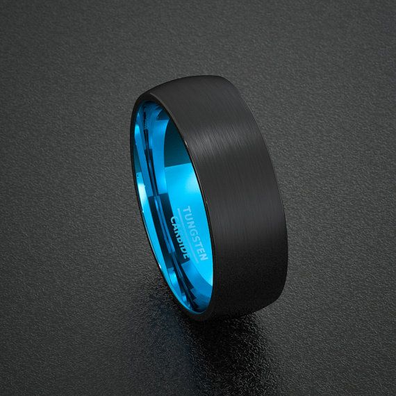 Hey, I found this really awesome Etsy listing at https://www.etsy.com/listing/268061288/mens-wedding-band-tungsten-ring-two-tone