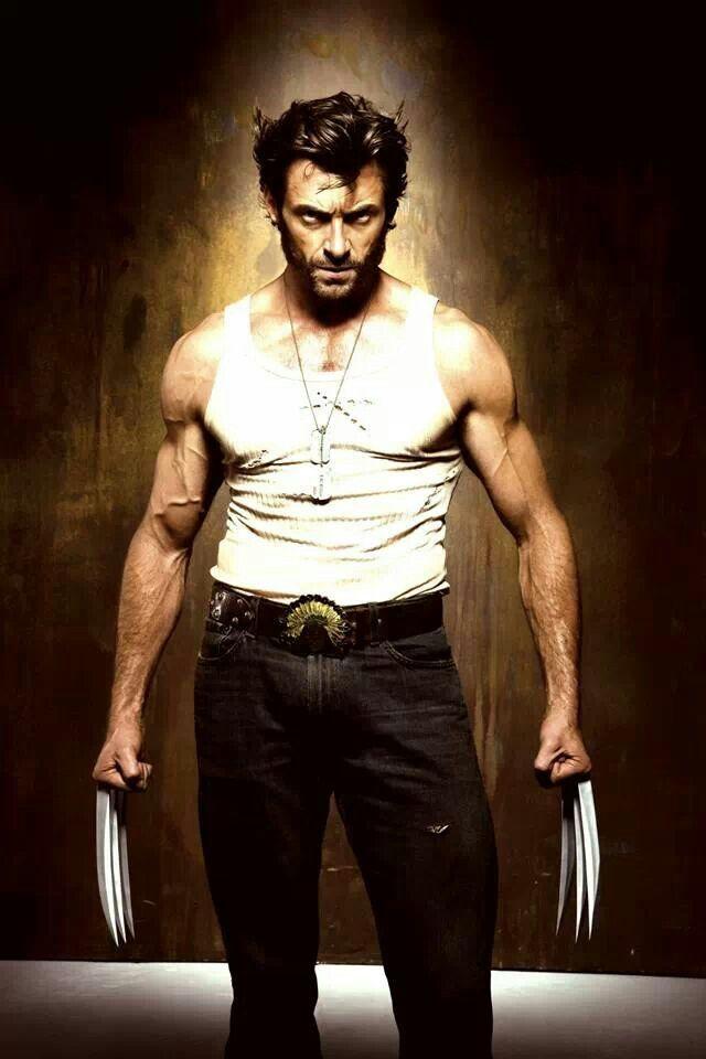 31 best x men origins images on pinterest x men - Wolverine cgi ...