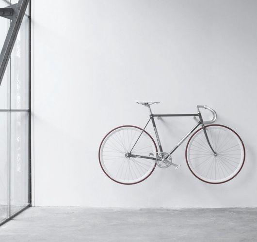 die besten 25 fahrradhaken ideen auf pinterest. Black Bedroom Furniture Sets. Home Design Ideas