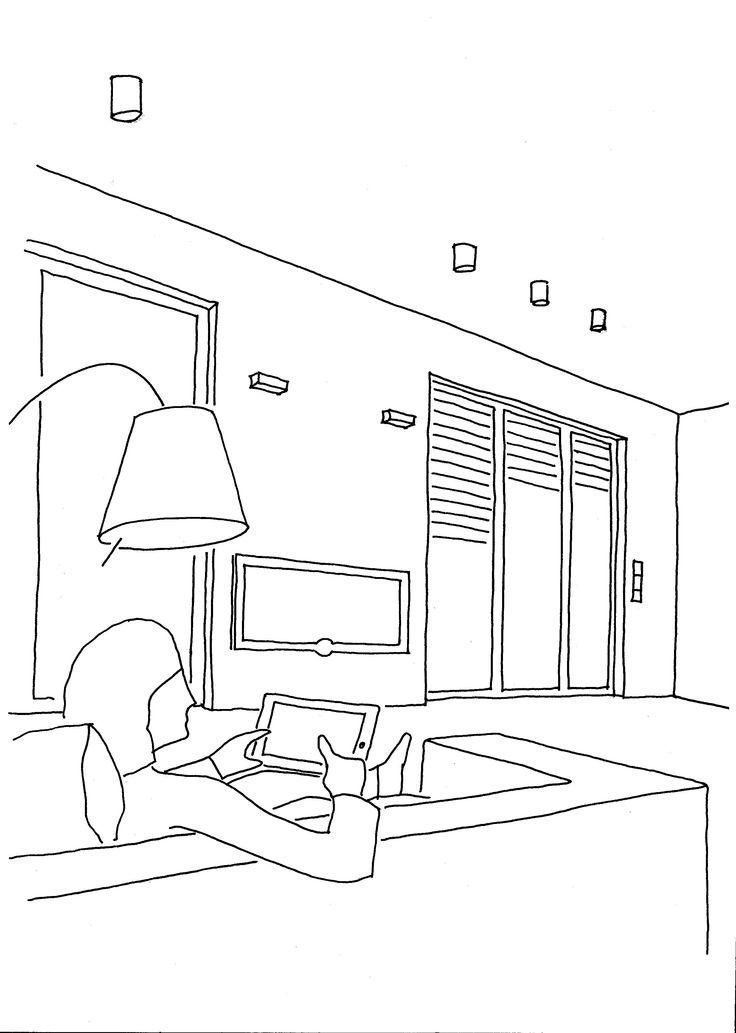 Die Technische Entwicklung Verspricht Zunehmend Mehr Lebensqualität:  Bereits Heute Steuern Viele Menschen Elektrische Geräte Im Haus Bequem Vom  Sessel Aus ...